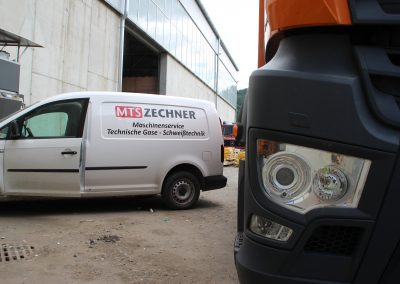 MTS-Zechner GmbH Transport